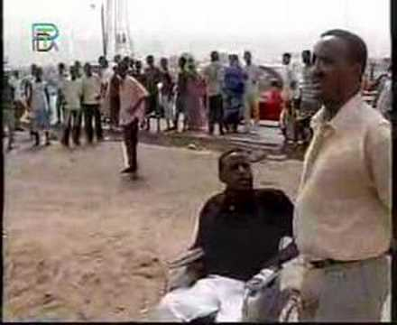 Radio and TV Djibouti - Journal en Somali August 18, 2007