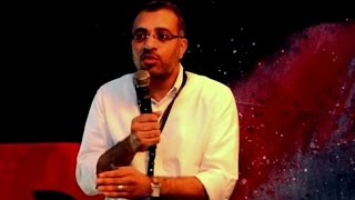 The Four Steps Model towards Psychological Health | Dr. Mohamed Taha | TEDxWadiElrayan