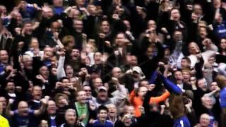 CHELSEA FC °› 2009 2010°~ THE BEST OF ENGLAND ~ COMPLETE VERSION ~