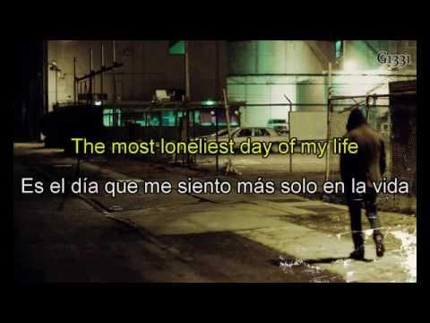System Of A Down  Lonely Day Lyrics + Subtitulos En Español 1