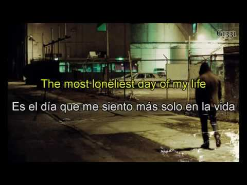 System of a down  Lonely day Lyrics + Subtitulos en español 1