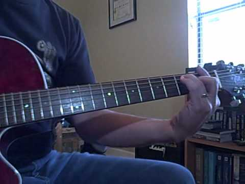 Eric Clapton Old Love (Unplugged) Chords - Chordify