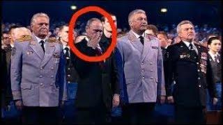 РОЖДЕСТВО - Так хочется жить, песента, която разплака руския президент!