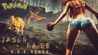 Jason Paige - Pokémon (R.S.I. Remix)