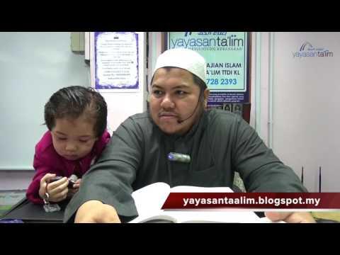 Yayasan Ta'lim: Zadul Ma'ad [13-07-17]