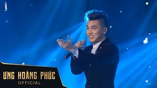 Vì Sao Trong Lòng Tôi | Ưng Hoàng Phúc | Liveshow TÁI SINH Hà Nội
