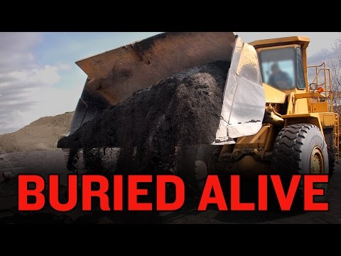 Christians Buried Alive in China | China Uncensored