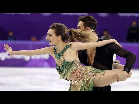 Poor wardrobe malfunction does not knock down ice dancer Gabriella Papadakis says father