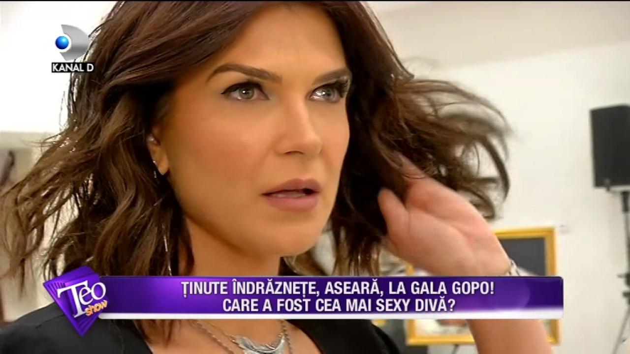 "Monica Barladeanu si-a promovat filmul ""Maternity Blues ...   Monica Barladeanu"