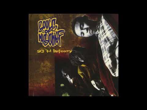 Souls Of Mischief - 93 'Til Infinity - FULL ALBUM