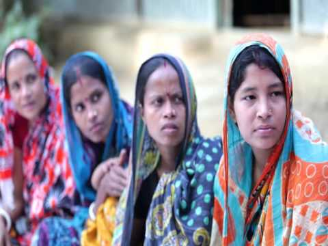 Nutrition & Health Programme of ACF Bangladesh