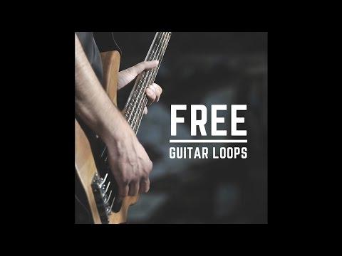 ► 15 FREEE GUITAR SAMPLES!