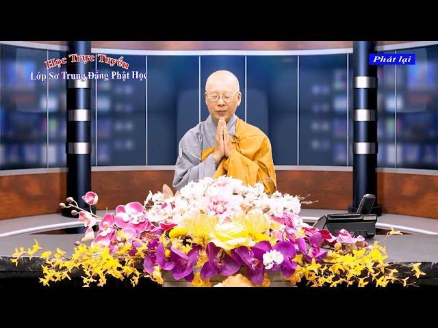 Lược Sử Phật Giáo Việt Nam - Bài 38