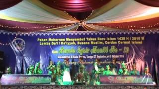Video Assyfa Qolbi Palangka Raya Parade Habsy Ke 12 Se Kalimantan download MP3, 3GP, MP4, WEBM, AVI, FLV Maret 2018