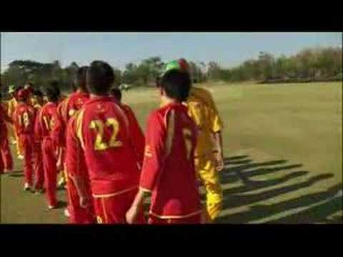 Sportsworld - Chinese cricket - 18 Feb 08 - Pt 1