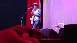 Keb' Mo' live at Glastonbury Festival 2019
