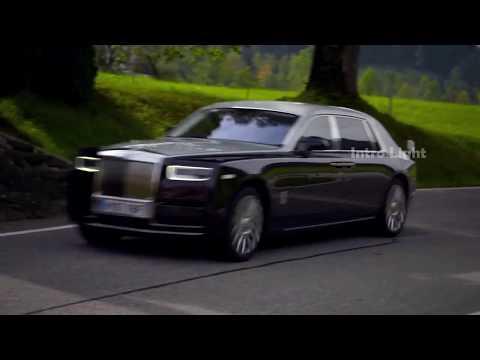 Rolls Royce Phantom   Introducing Rolls Royce Phantom