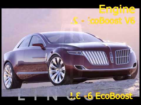 2017 Lincoln Mks Review
