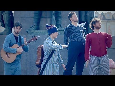 Eugenio in Via Di Gioia - Perfetto uniformato (Official video)
