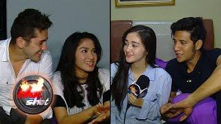 Dua Kisah Cinta di Sinetron Anak Langit - Hot Shot 05 Mei 2017