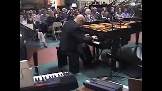 Genesis Piano Project - Lamia