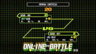 Xbox 360『電脳戦機バーチャロン ver.5.66』トレーラー