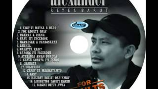 Mailiwak Kenka Biagko / Ilocano Love Songs.