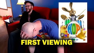 Hop - First Viewing