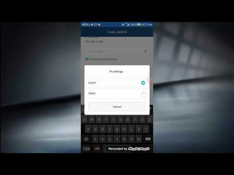 How To Change DNS Server On Android Device