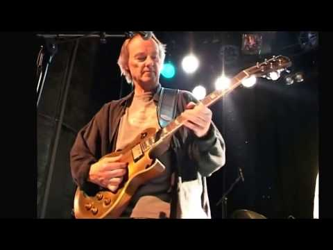 Snowy White and Friends - Slabo Day (2012) / official live video