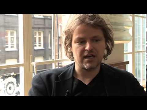 Tom McRae 2010 interview (part 3)