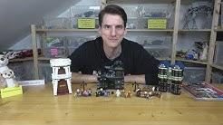 LEGO® Harry Potter 10217 - Winkelgasse