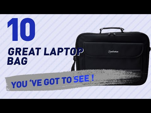 Manhattan Products Laptop Bags // New & Popular 2017