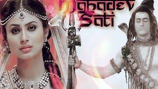 DKD Mahadev OST 07 - Mahadev vs Parvathy Theme