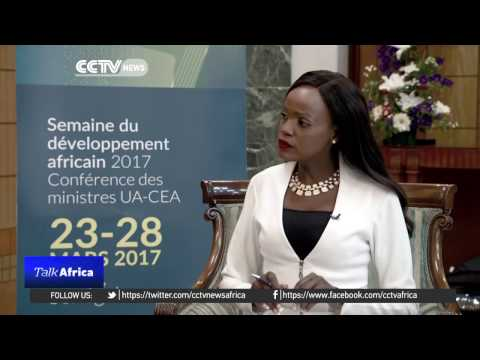 Talk Africa: Africa's Infrastructure