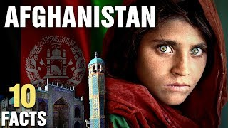 10 Surprising Facts About Afghanistan - Part 2