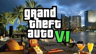 GTA 6 NEWS! Eva Mendes is NOT the main character for GTA 6! What City Should Host GTA 6?