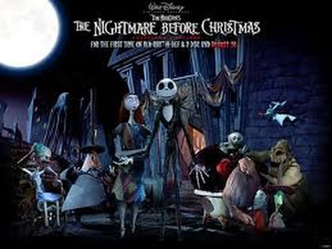 nightmare before christmas whats this hd - Nightmare Before Christmas Whats This
