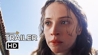 THE AERONAUTS Official Trailer #2 (2019) Felicity Jones, Eddie Redmayne Movie HD
