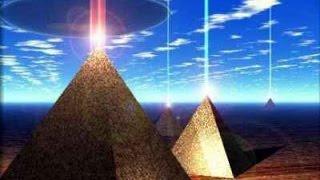 Секретные территории. Сверхмощное космическое оружие Атлантиды. Пирамиды и магический кристал Ориона