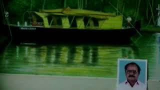 Arayilottamundu... A karaoke song by Raju Daniel