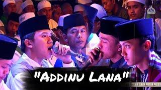 "Download ""ADDINU LANA"" Hafid Ahkam Feat Aldan [Syubbanul Muslimin]"