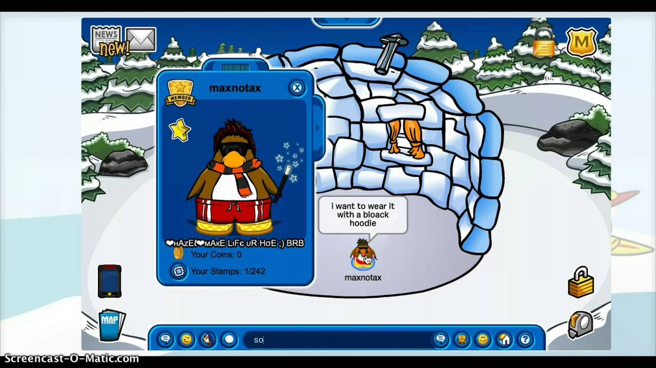 How to items 2 wear on cpps photo