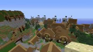 Minecraft - Arradon