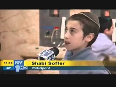 "JCM "" Voyage Through Jewish History"" On TV"