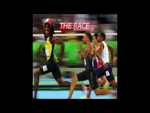 Reke - The Race (Freestyle Spanish Remix)