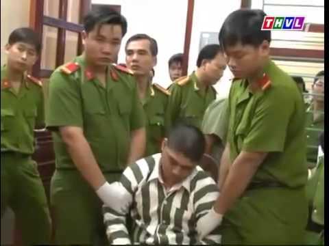 Thi hành án kẻ giết người hàng loạt