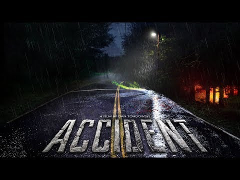 Accident - SA Trailer