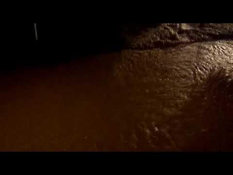 Inundaciones Barrio El Progreso III Detrás Del Megacolegio