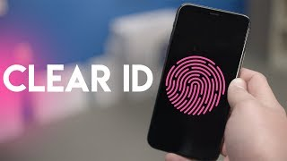 Response to MKBHD Clear ID Video